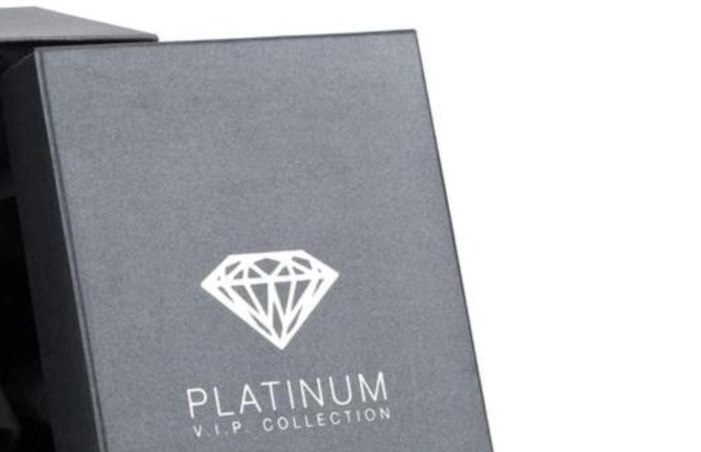 Platinum Class Funder